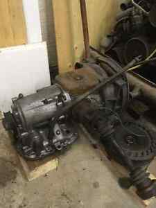 Volkswagen Type 3 Squareback Parts Cambridge Kitchener Area image 1