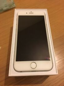 iPhone 6 in good condition