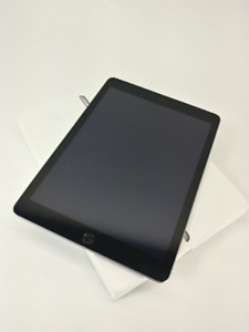 "Tablette Ipad 9.7"" 128G LTE Roger avec Garantie"