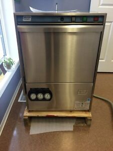 Moyer Diebel Commercial Dishwasher