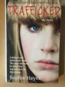 Trafficked - My Story