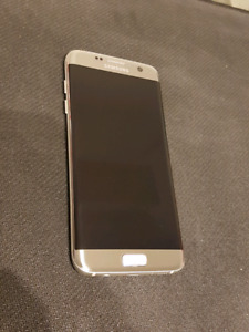 Mint Samsung S7 Edge Unlocked