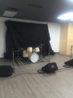 Jam Space Available