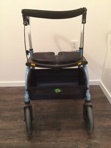 Evolution Xpresso Lite rollator REDUCED