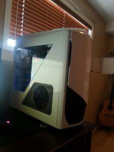 Beast gaming PC