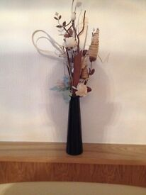 Vase £7
