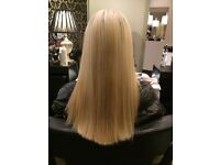 Keratin Hair Treatment special offer in Kingston.