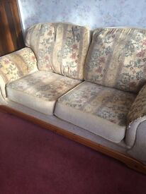 **FOR SALE** REDUCED!! 3 piece suite