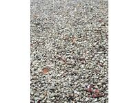 Free to collector- Gravel