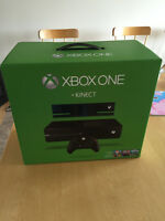 Xbox One + Kinect 2015 Holiday Bundle (New in Box)
