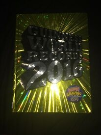 Guinness world record 2016 book