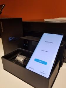 Samsung Galaxy S8+ plus Factory Unlocked