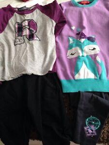 Lot de vêtements ️pour fille 3 ans Gatineau Ottawa / Gatineau Area image 3