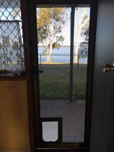 Crim safe screen plus door Tuggerah Wyong Area Preview