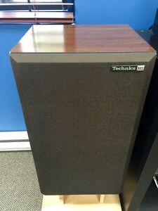 TECHNICS SB-M5 Speakers, excellent West Island Greater Montréal image 2