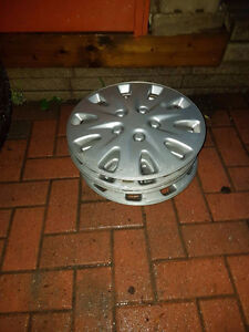 2001 Honda Civic Hubcaps Great Condition! $30 Or best offer.