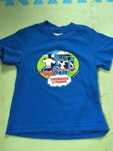 Cows t-shirt 3t
