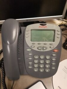 Business phone system 24 phones Great condition AVAYA