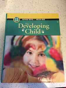 The Developing Child Thirteenth Edition Textbook