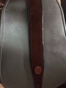 Levy's Leather Strap
