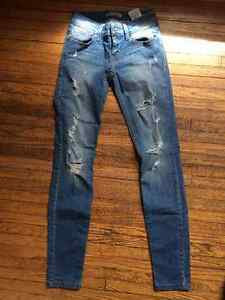 Womans Jeans Good quality Peterborough Peterborough Area image 1