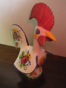 Rooster - very decorative London Ontario image 1