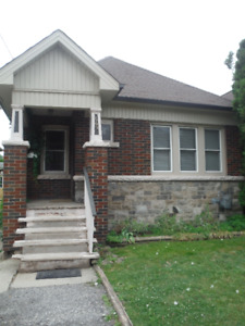 West Hamilton, Great Location, New Renovation, 4 Bdrms Avail
