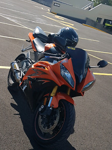 2009 Yamaha R6 600cc