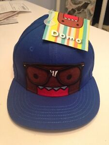 DOMO HAT FOR SALE!