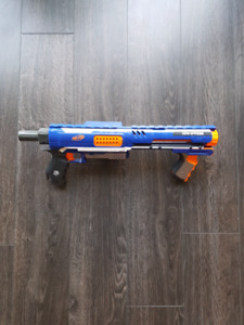 Nerf Rampage x2 for Sale