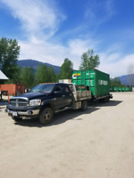 Mtb contracting , hauling and hot shot services