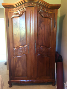 Antique Armoire for sale