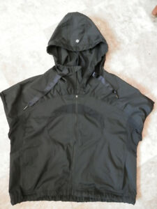 Lululemon jackets and hoodies (various sizes)