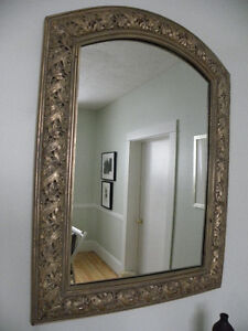 Selection of MIRRORS, some Antique