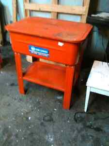 Parts Washer for Sale West Island Greater Montréal image 1