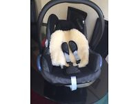 Maxi cost car seat bargain price £40