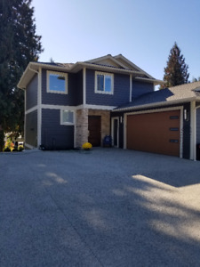 NEWLY DEVELOPED BASEMENT SUITE FOR RENT IN SALMON ARM