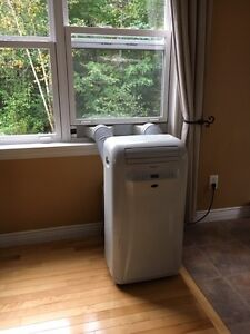 Simplicity 12000 BTU portable air conditioner (made by Danby)