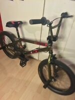 Hoffman condor star series bmx bike
