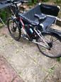 Bike electric 36v 500w