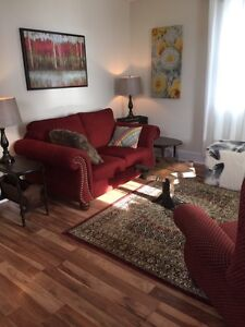 Downtown Summerside Furnished Oct-June