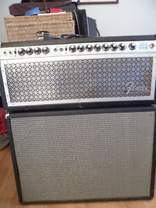 1979 Fender Super Reverb for VAN