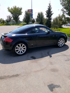 2005 Audi TT 3.2 Quattro S-line Priced to Sell