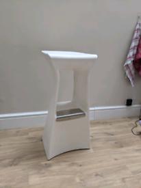 Designer Italian Bar Stools / Chairs