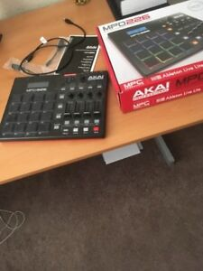 Akai mpd226 with ableton