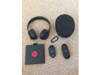 Beats by Dre solo 3 headphones black edition