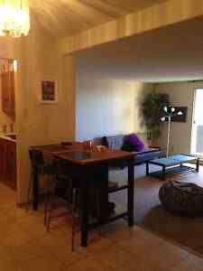 2 bedroom for sublet available August 1st- $200 move-in bonus