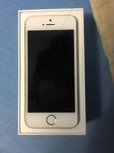 iPhone 5s 32G unlocked