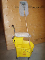 New Mop & Bucket for sale