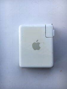 Airport Express and Airport Extreme